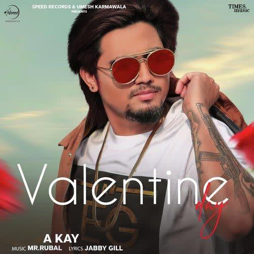 Valentine Day A Kay