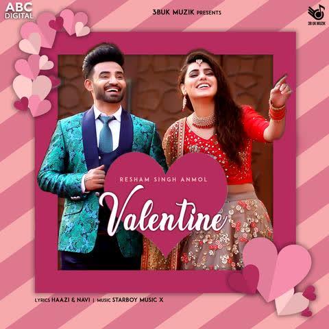 Valentine Resham Singh Anmol