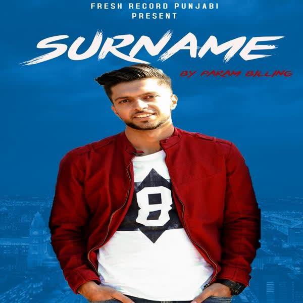 Surname Param Billing