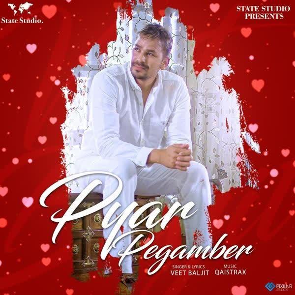 Pyar Pegamber Veet Baljit