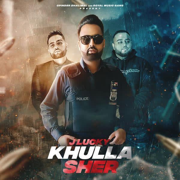 Khulla Sher J Lucky