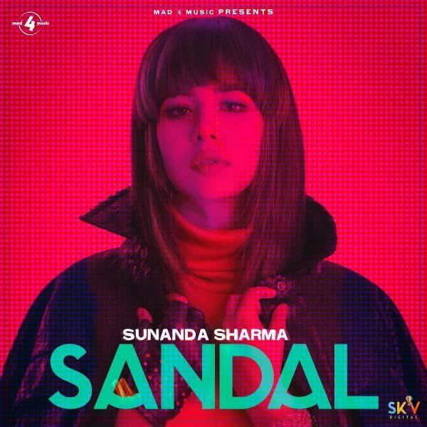 Sandal Sunanda Sharma