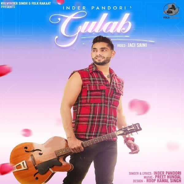 Gulab Inder Pandori