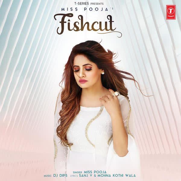 Fishcut Miss Pooja