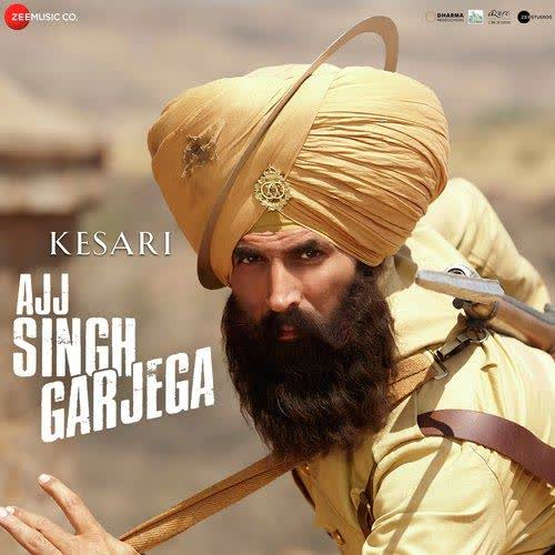 Ajj Singh Garjega (Kesari) Jazzy B