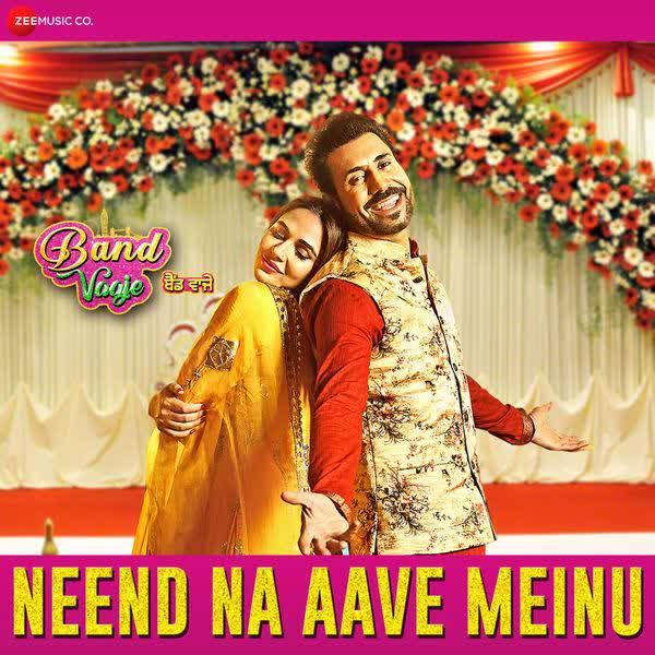 Neend Na Aave Meinu (Band Vaaje) Sunidhi Chauhan