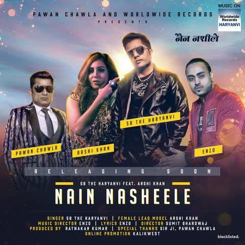 Nain Nasheele SB The Haryanvi