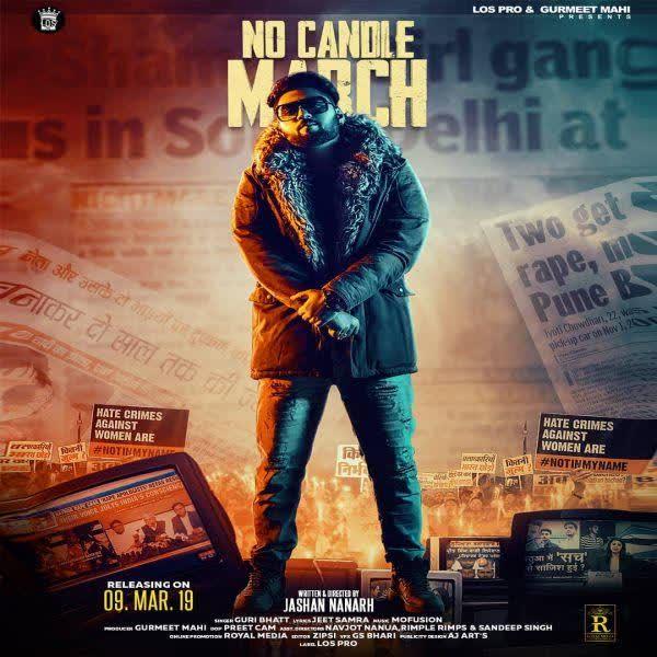 No Candle March Guri Bhatt