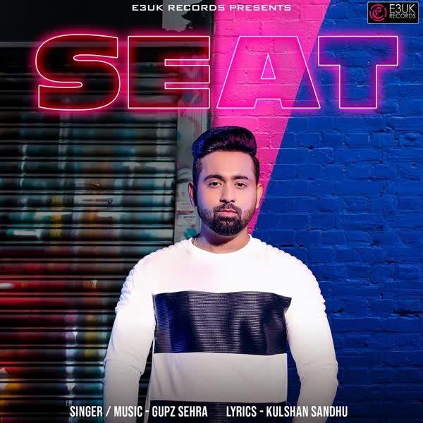 Seat Gupz Sehra