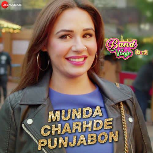 Munda Charhde Punjabon (Band Vaaje) Gurpreet Maan