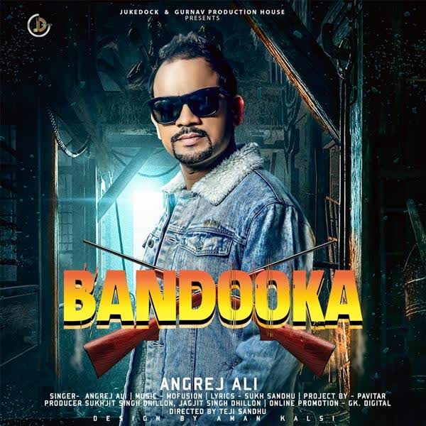 Bandooka Angrej Ali