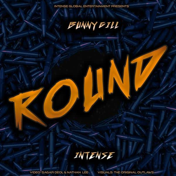 Round Bunny Gill