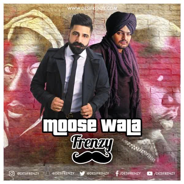 Moose Wala Frenzy Dj Frenzy