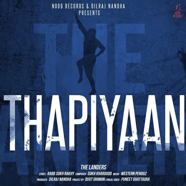 Thapiyaan The Landers