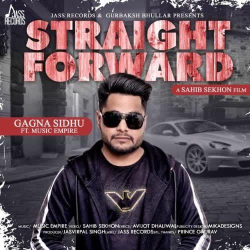 Straight Forward Gagna Sidhu