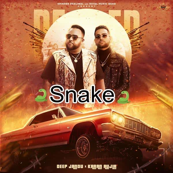 Snake Deep Jandu