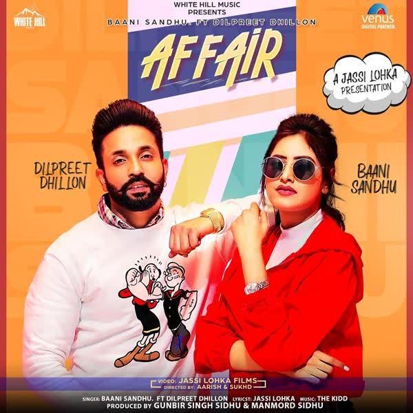 Affair Baani Sandhu