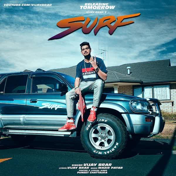 Surf Vijay Brar