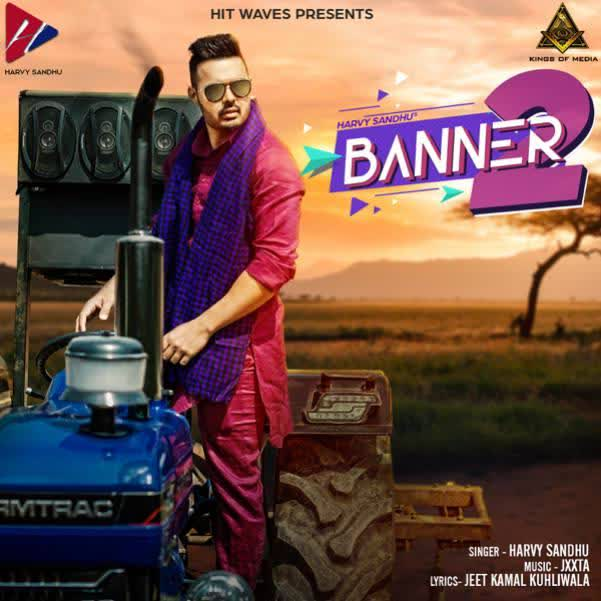 Banner 2 Harvy Sandhu