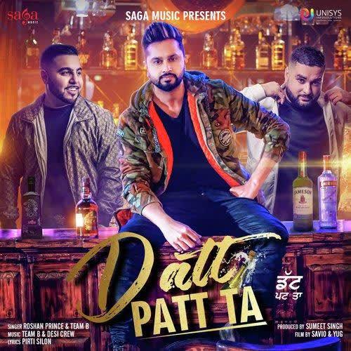 Datt Patt Ta Roshan Prince
