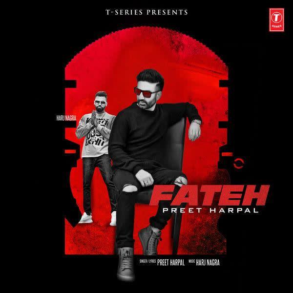 Fateh Preet Harpal