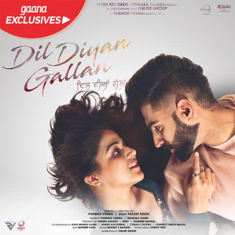 Dil Diyan Gallan Title Track Abhijeet Srivastava