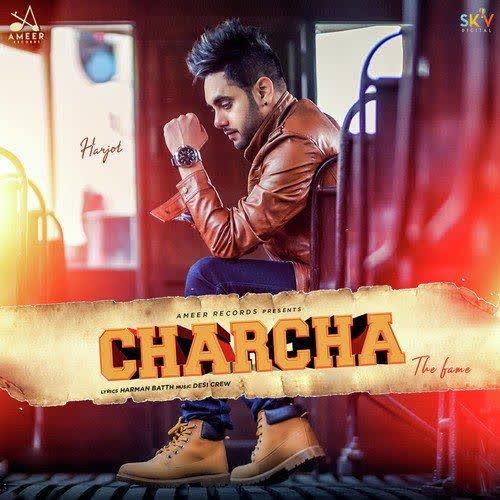 Charcha The Fame Harjot