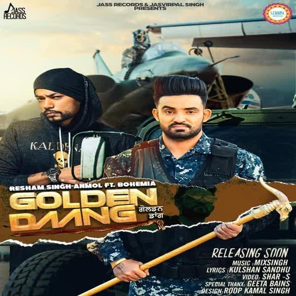 Golden Daang Resham Singh Anmol