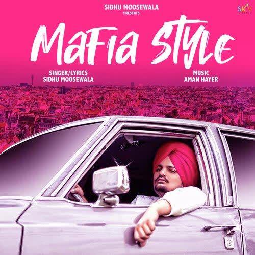 Maafia Style Sidhu Moose Wala