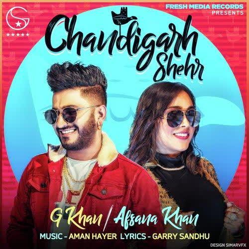 Chandigarh Shehr G Khan
