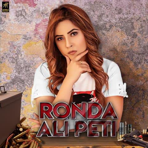 Ronda Ali Peti Shehnaz Gill