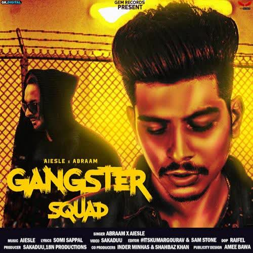 Gangster Squad Abraam