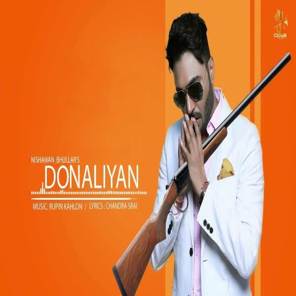 Donalliyan Nishawn Bhullar