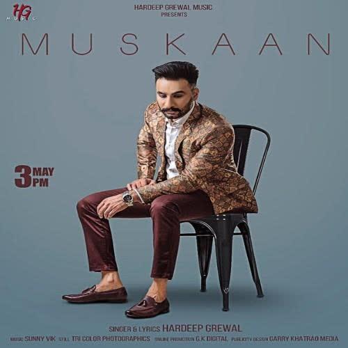 Muskaan Hardeep Grewal