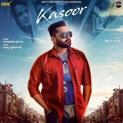Kasoor Maninder Batth