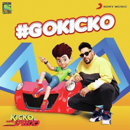 Gokicko Badshah