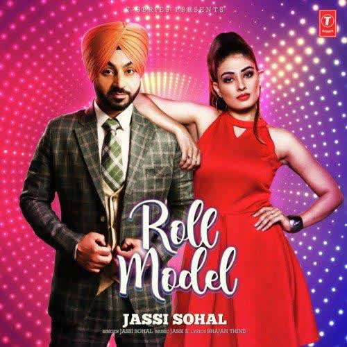 Role Model Jassi Sohal