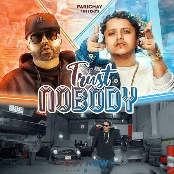 Trust Nobody Pardhaan