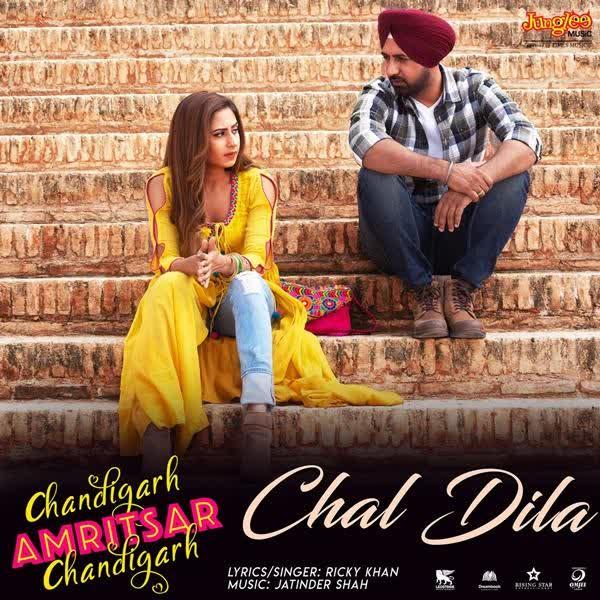 Chal Dila (Chandigarh Amritsar Chandigarh) Ricky Khan