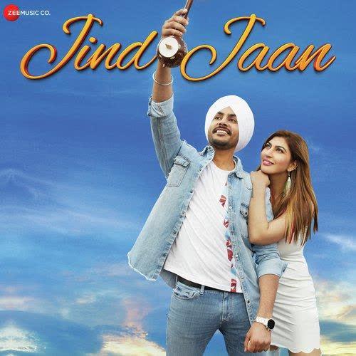 Sari Sari Raat (Jind Jaan) Rajvir Jawanda