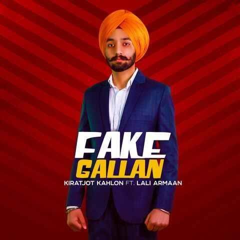 Fake Gallan Kiratjot Kahlon