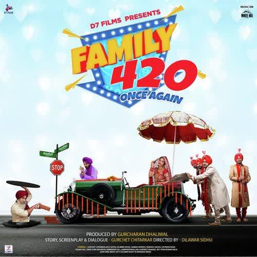Family 420 Once Again Prabh Gill