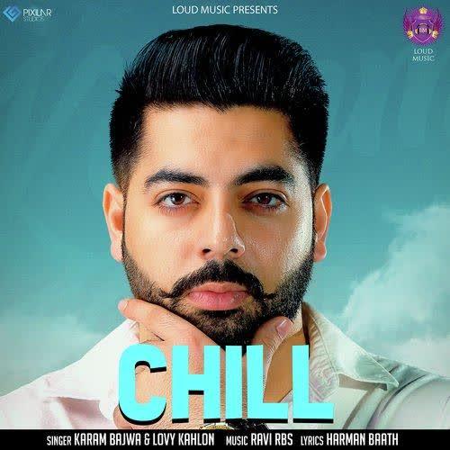 Chill Karam Bajwa