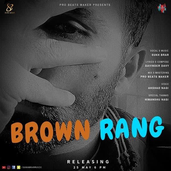 Brown Rang Sukh Brar