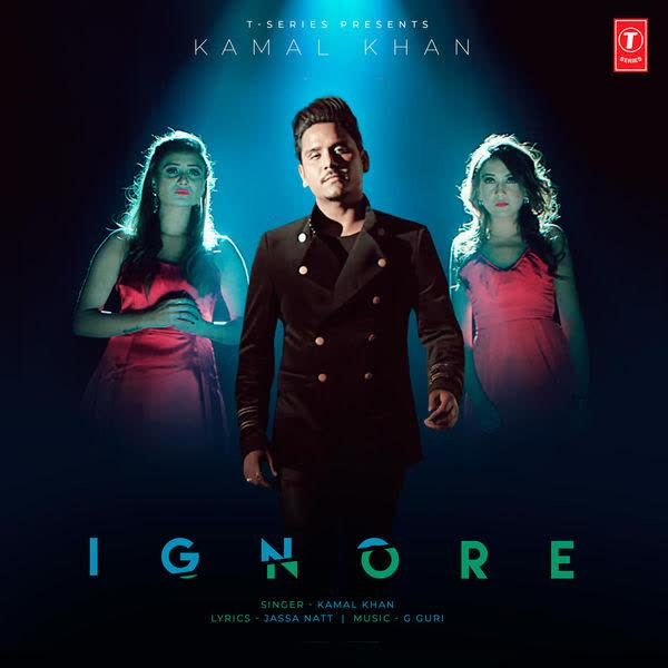 Ignore Kamal Khan
