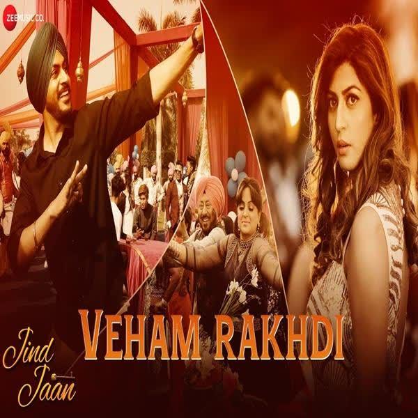 Veham Rakhdi (Jind Jaan) Rajvir Jawanda