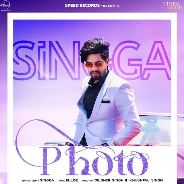 Photo Singga