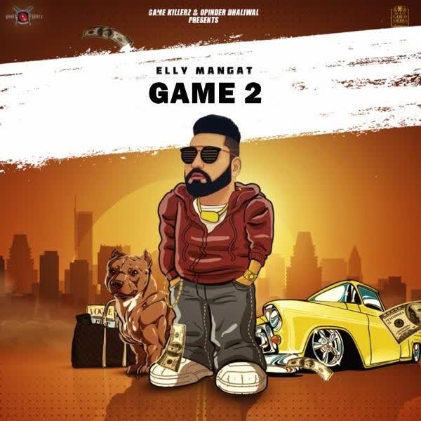 Game 2  (Rewind) Elly Mangat