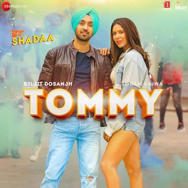 Tommy (Shadaa) Raj Ranjodh