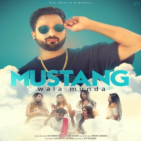 Mustang Wala Munda Taj Minhas